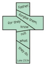 seven sayings of the cross game