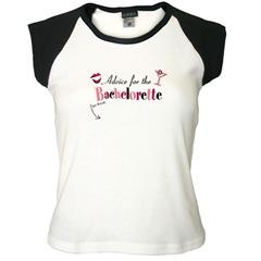 bachelorette tshirt