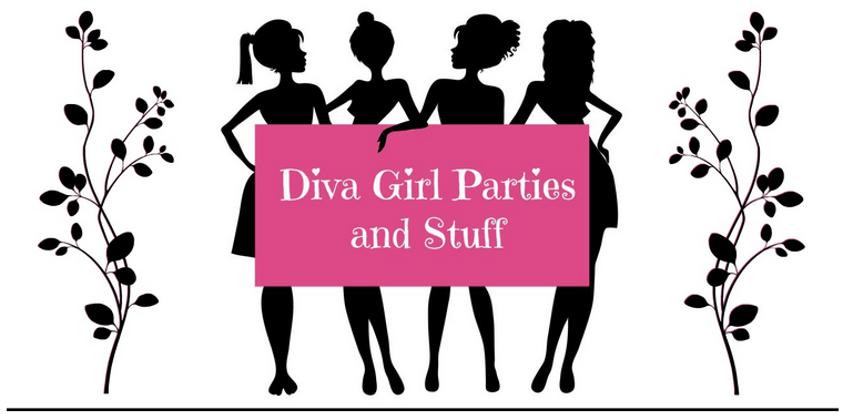 Diva Girl Parties and Stuff
