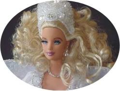diva quiz barbie doll