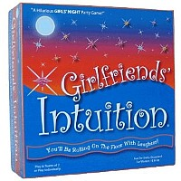 GNO Game - Girlfriend's Intuition