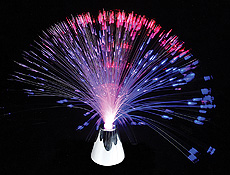 FIber Optic Light