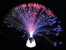 FIber Optic Light