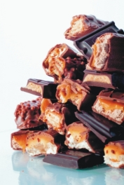 candy match game candy bars
