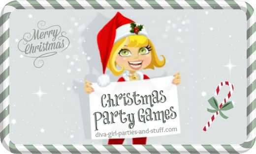 Christmas Party Games for Interactive
