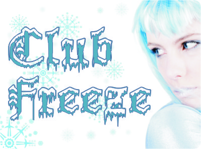 Club Freeze