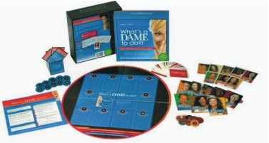 adult party game for women