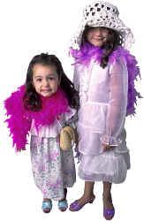 little girl dressup