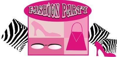 Fashion Fun Birthday Party
