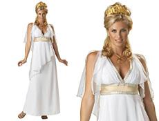 Aphrodite Costume