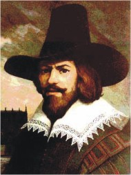 gunpowder plot mastermind