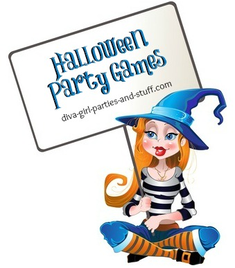 adult halloween games