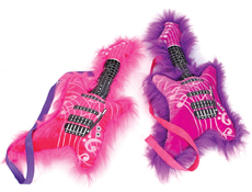 Hannah Montana Party Favors