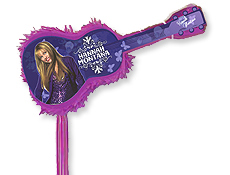 Hannah Montana Party Pinata