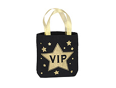 Hollywood Party VIP Favor Bags