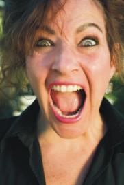 Menopause Mood Swing