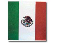 Mexico Bandanas