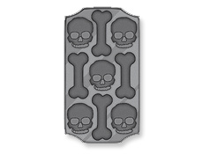 Skeleton Ice Cube Trays