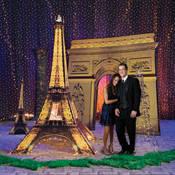 Paris Party Decorations