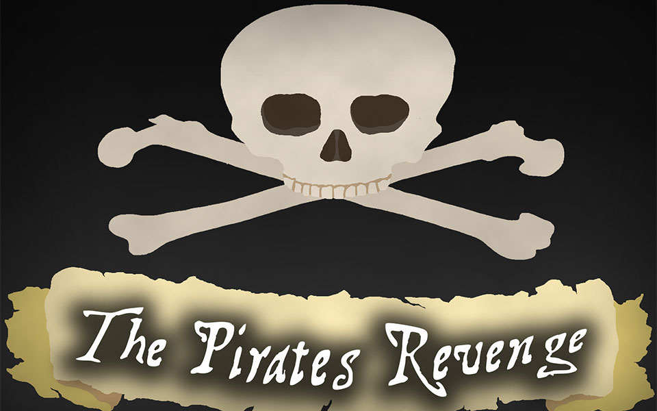 Pirate Party Murder Mystery Game