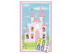 Princess Party Game