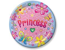 bat mitzvah princess theme party
