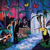 Rainforest Party Decorations