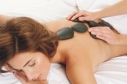 A Chakra Spa Massage