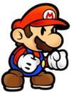 Paper Mario!!