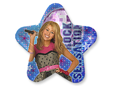 Hannah Montana Theme Party Supplies