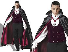 Male Vampire Costume