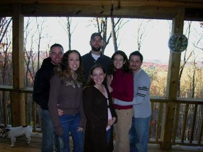 The Whittaker Clan