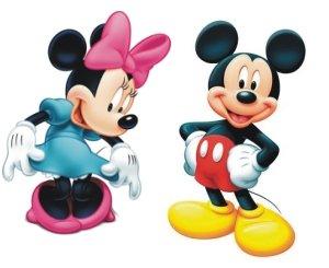 Disney Party Standups