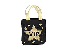 Hollywood Bash Favor Bags