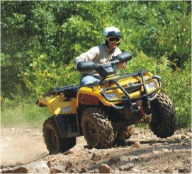 ATV Club Activity