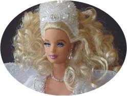 diva quiz barbie doll