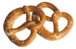 oktoberfest german pretzels