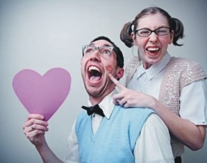 Geeks in Love