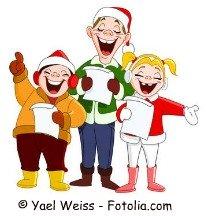 Christmas Song Games