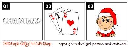 xmas game