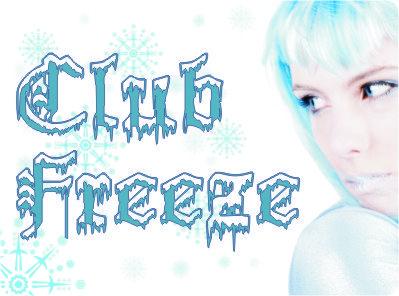Club Freeze
