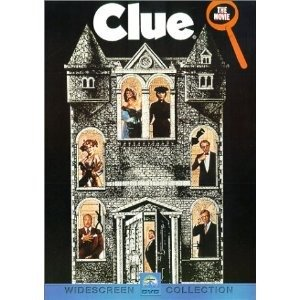 Clue Murder Mystery Dinner Party