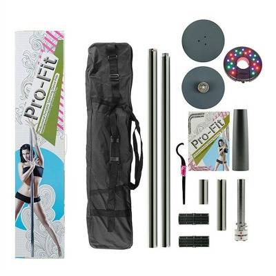 Dance Pole Kits for Pole Parties