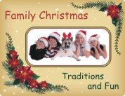 christmas traditions contest