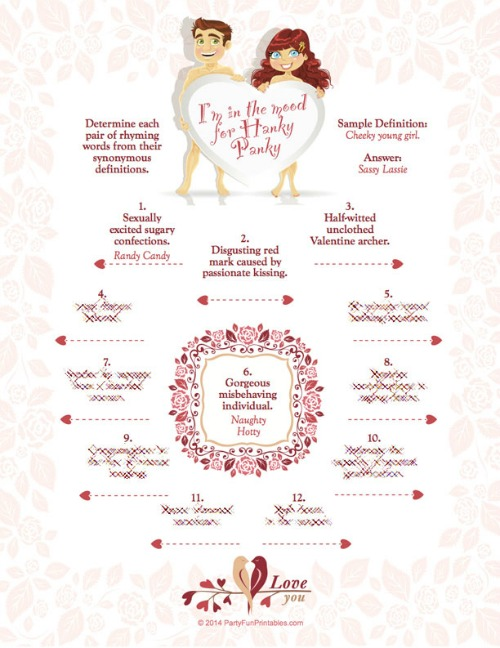 Printable Bridal Shower