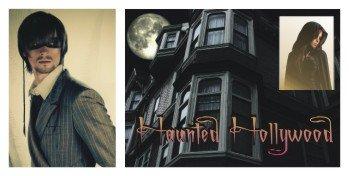 spooky hollywood