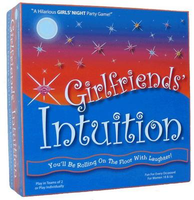 Girlfriends Intuition Game