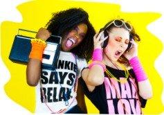 Rocker Teens