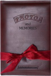 memory album gift