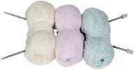 pastel wool